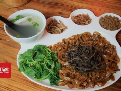 [吉隆坡] GO Noodle House三鲜面鲜香十足