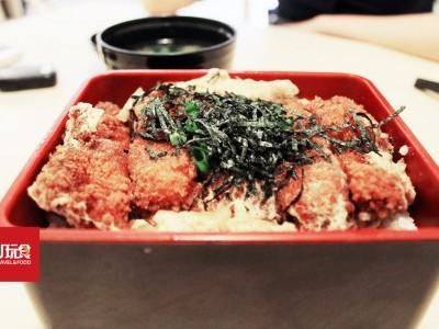 [乔治市] Sumo Sumo 便宜好吃日本快餐店